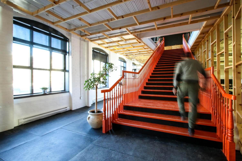 Ubisoft Montreal Office-16