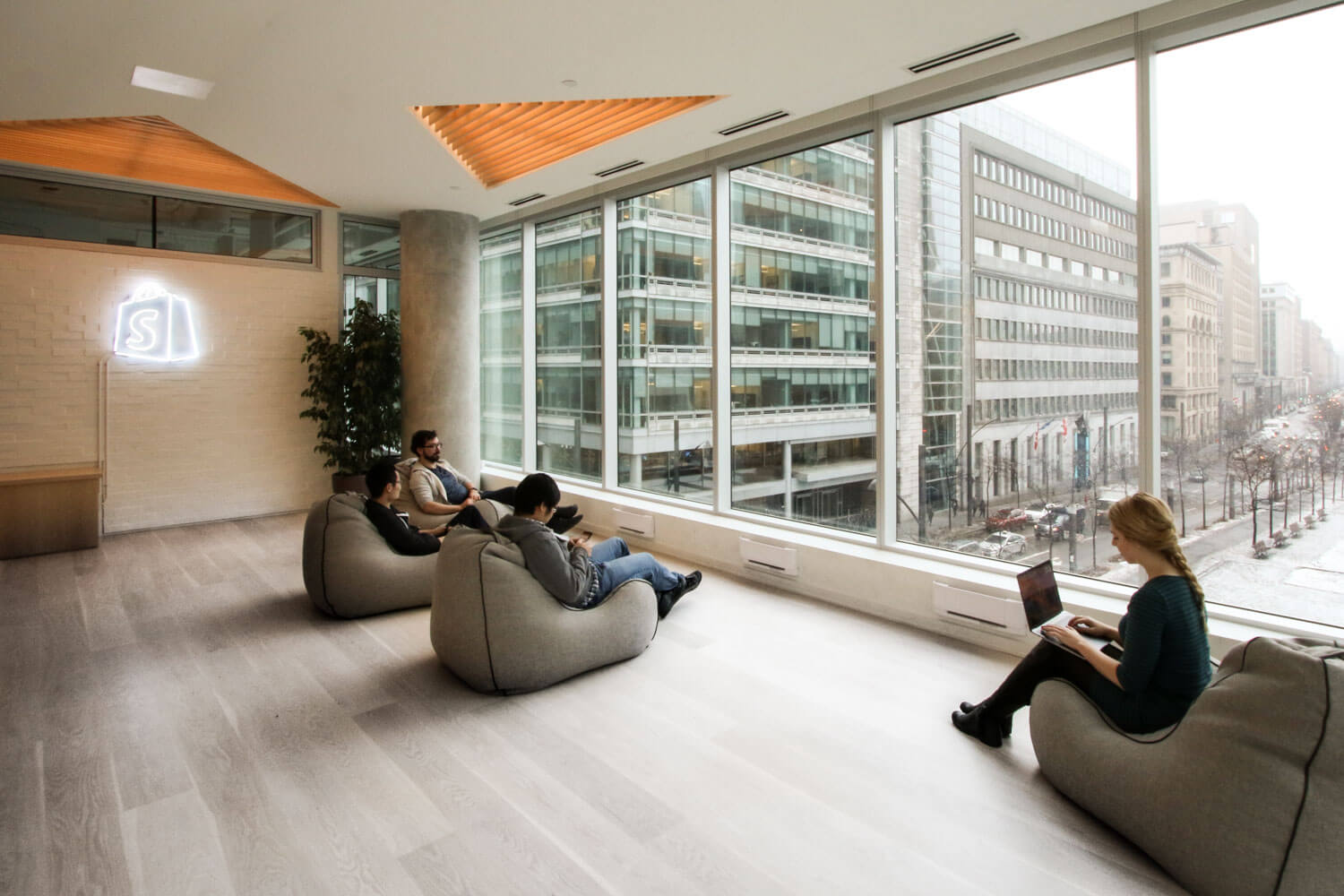 Shopify Montreal Office-17