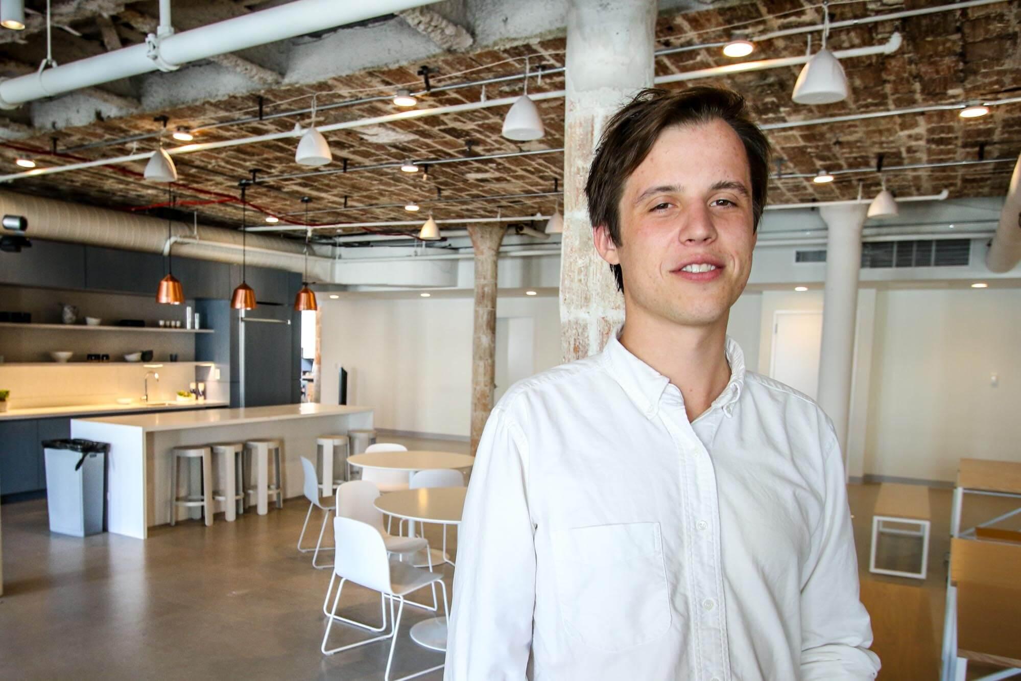 Building The Last Brand In Sleep Casper Cco Luke Sherwin