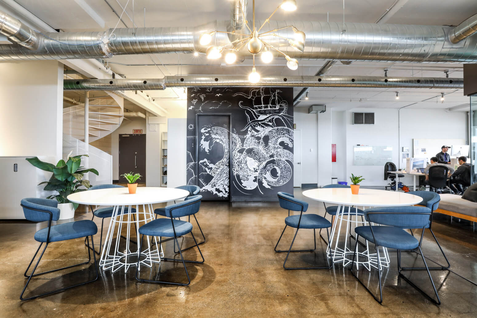 Breather Montreal Office Killer Spaces-11