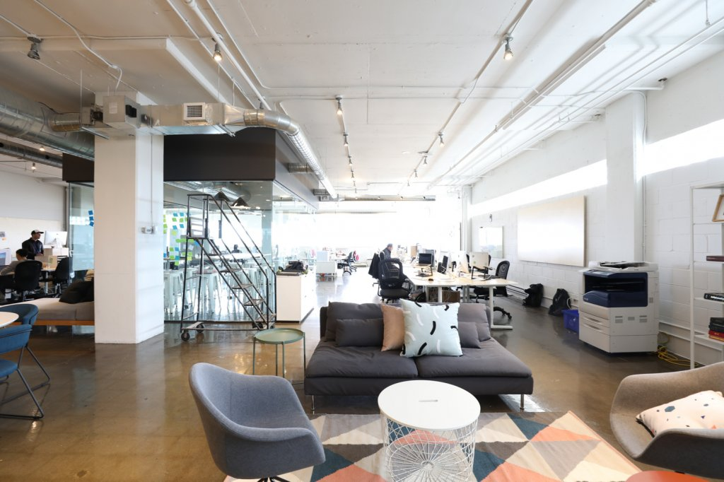 Breather Montreal Office Killer Spaces-15