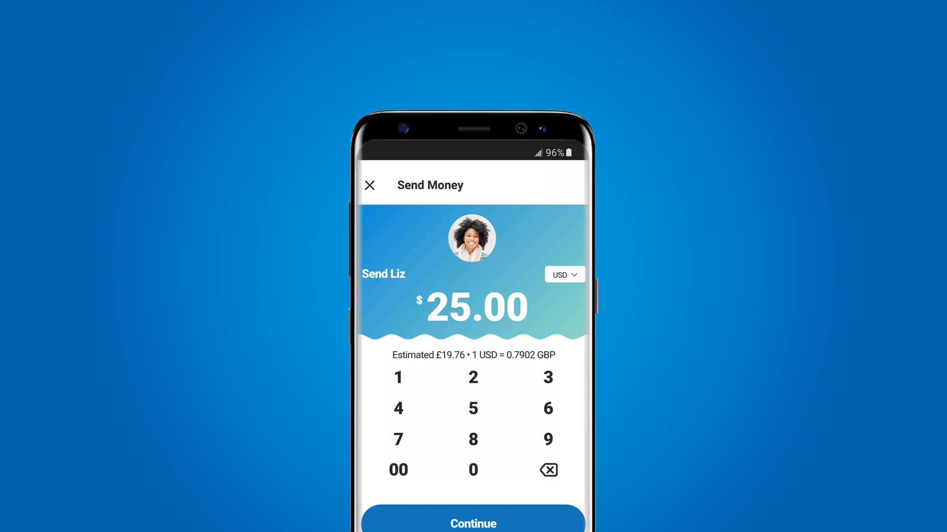 Transfer skype credit to paypal