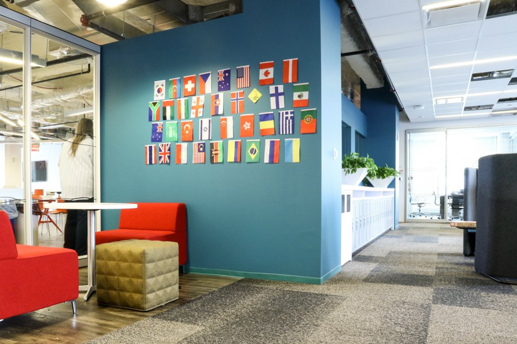 Mastercard NYC Office Killer Spaces-7