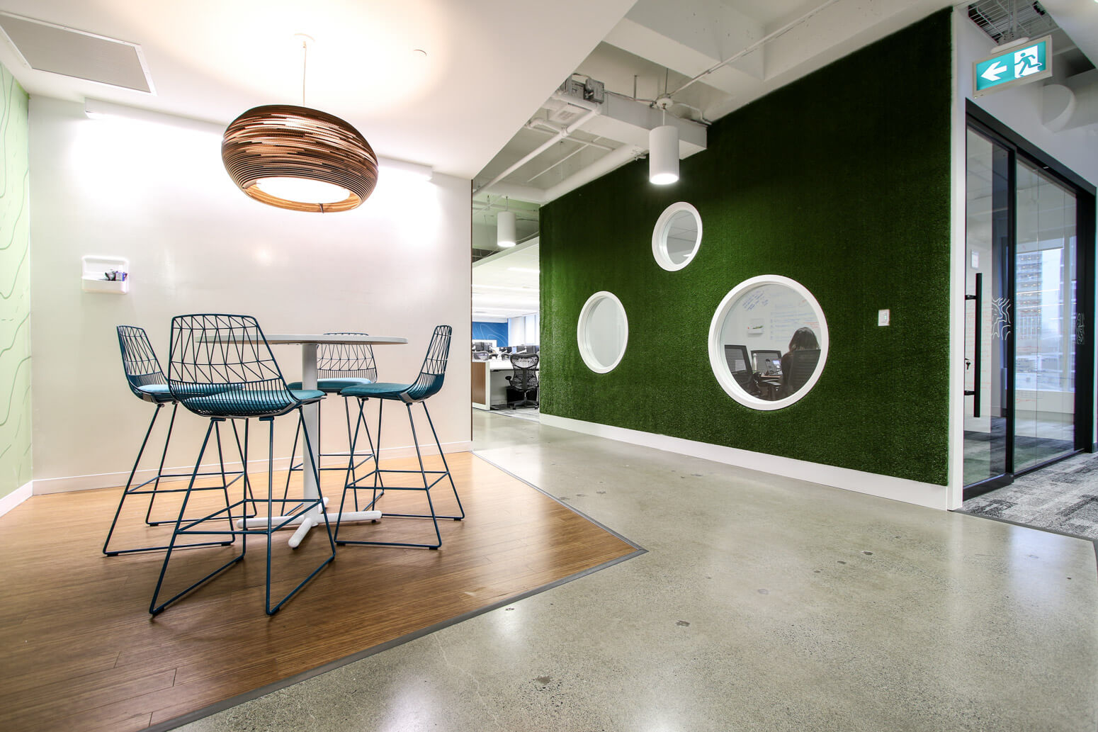 Expedia Vancouver Office Killer Space-3