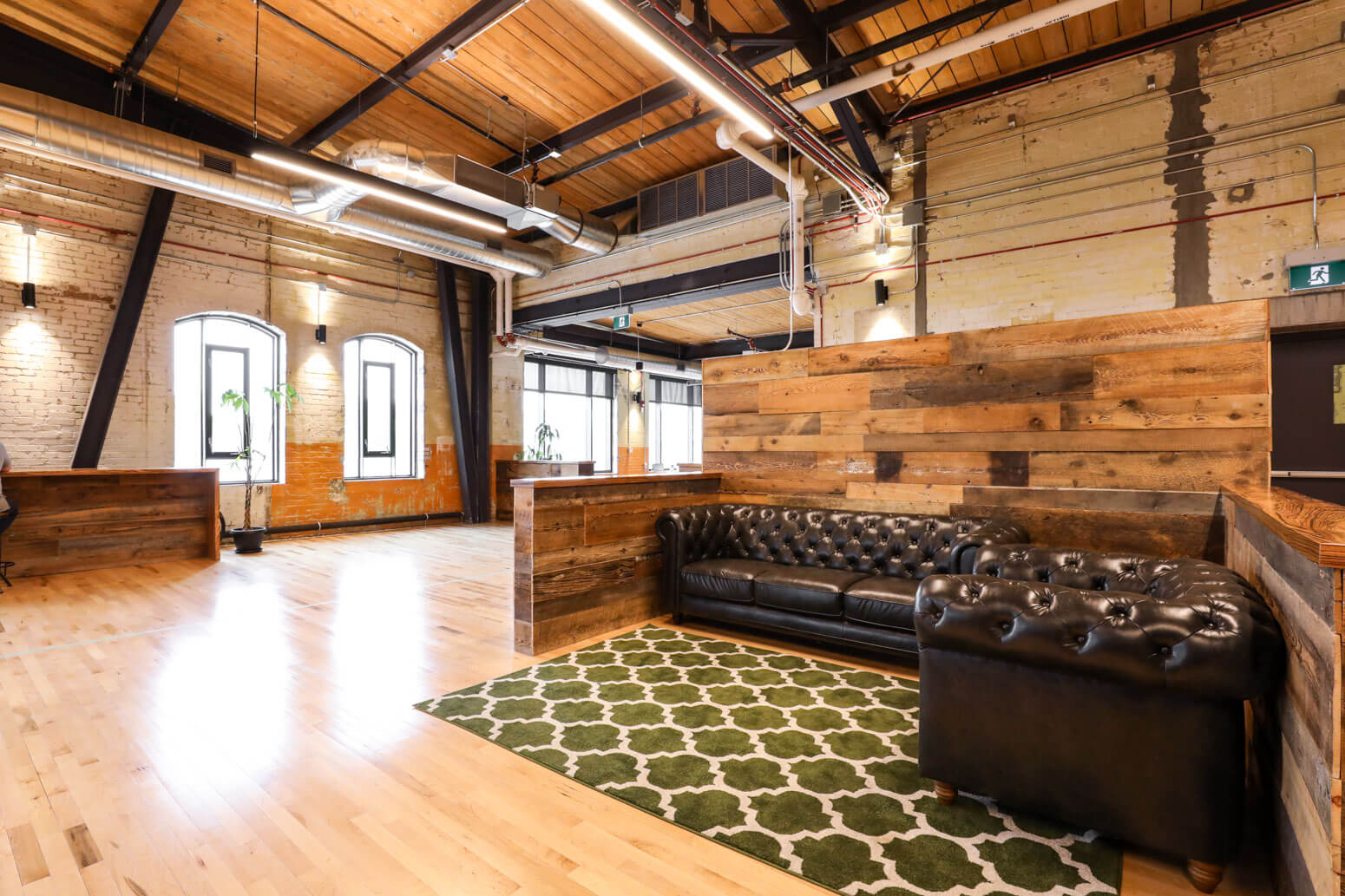 Vena Solutions Toronto Office Killer Spaces-5