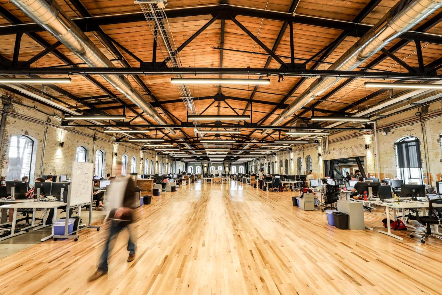 Vena Solutions Toronto Office Killer Spaces-8