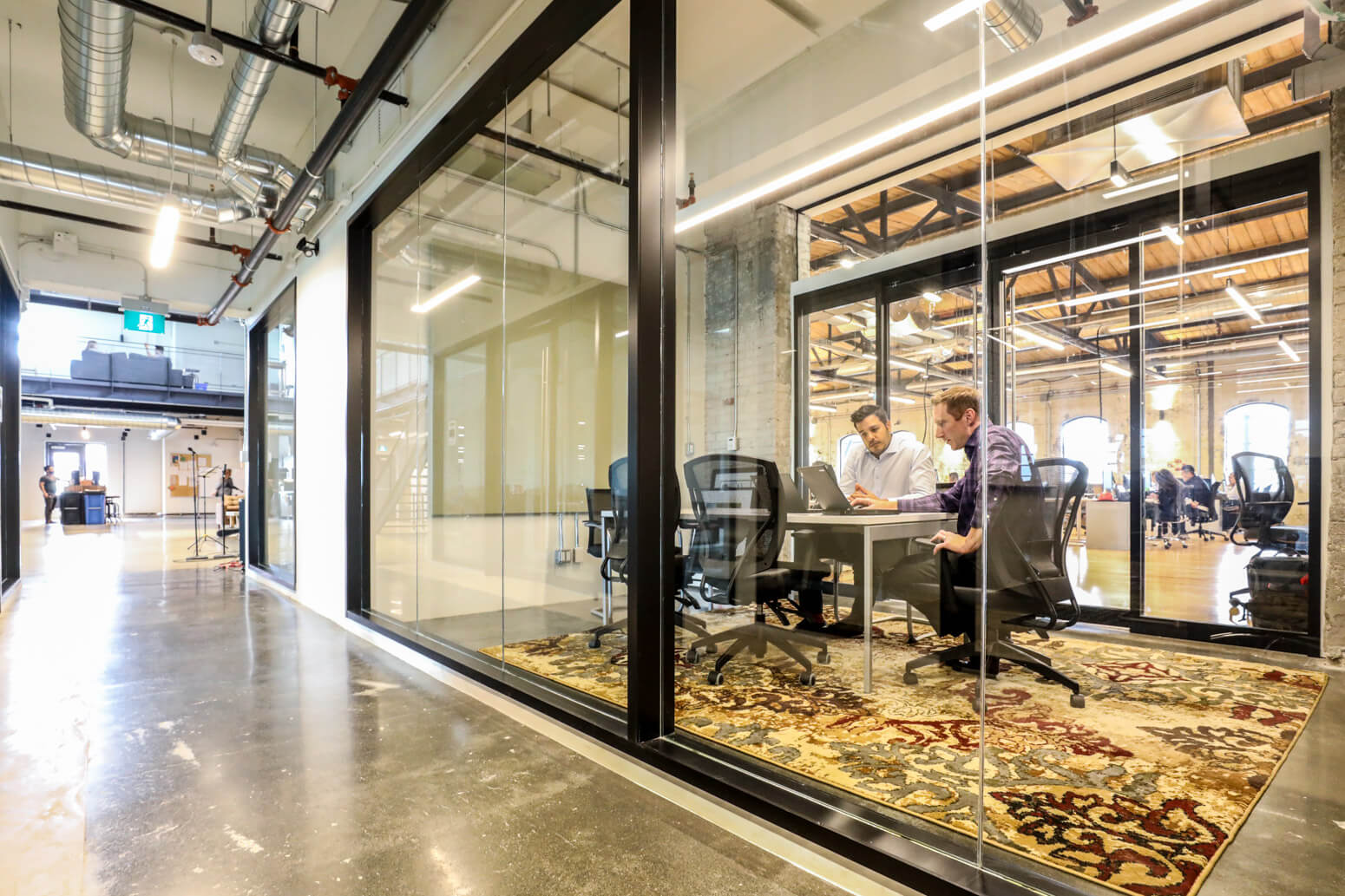 Vena Solutions Toronto Office Killer Spaces-18