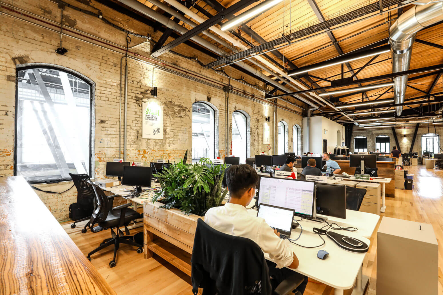 Vena Solutions Toronto Office Killer Spaces-19