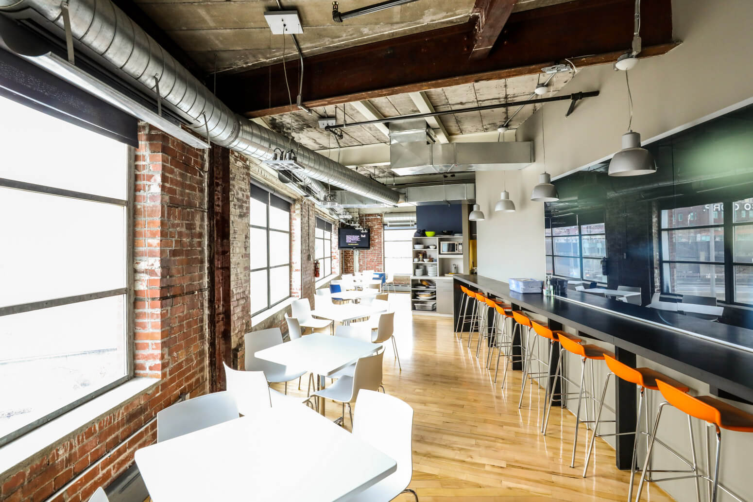 Autodesk Montreal Office Killer Spaces-3
