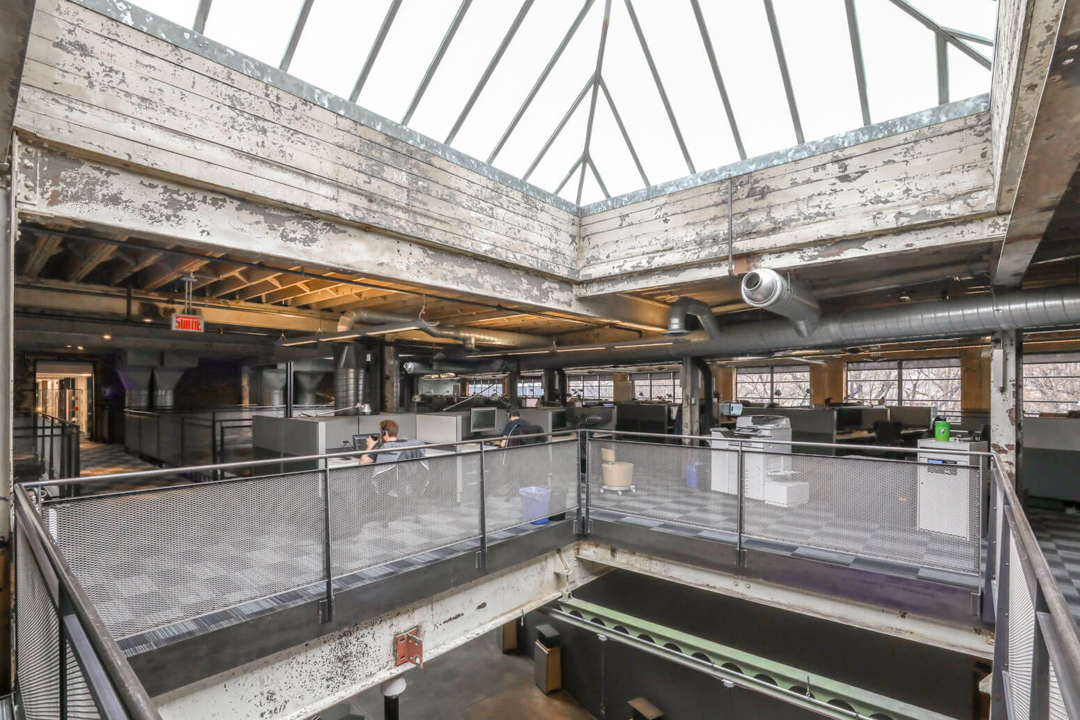 Autodesk Montreal Office Killer Spaces-7