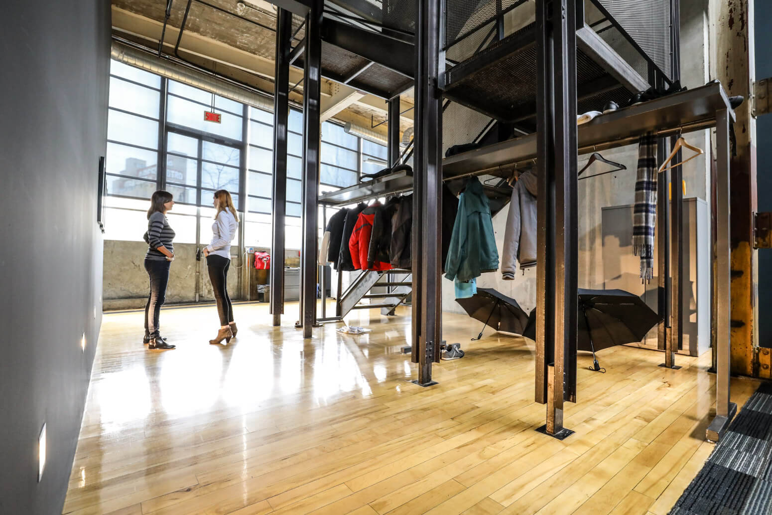 Autodesk Montreal Office Killer Spaces-12