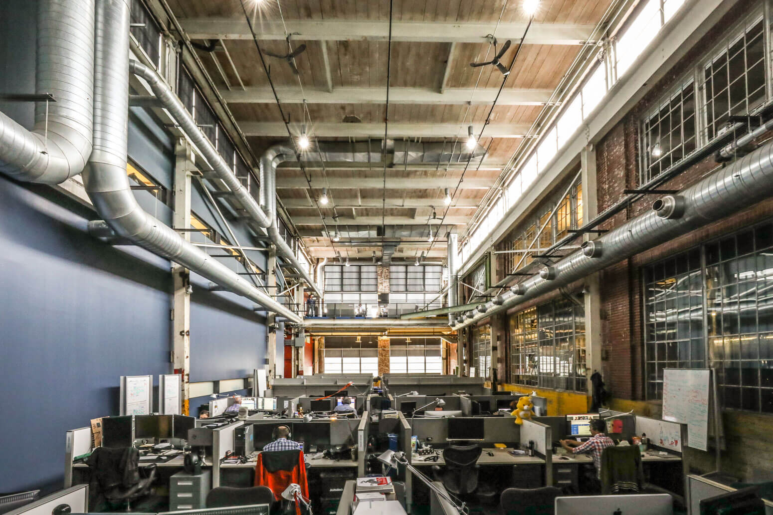 Autodesk Montreal Office Killer Spaces-13