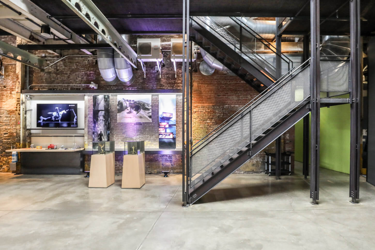 Autodesk Montreal Office Killer Spaces-19