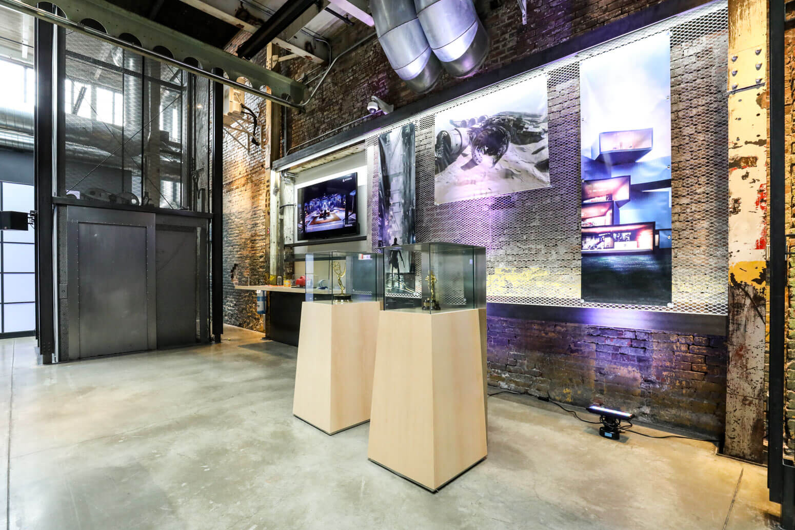 Autodesk Montreal Office Killer Spaces-20