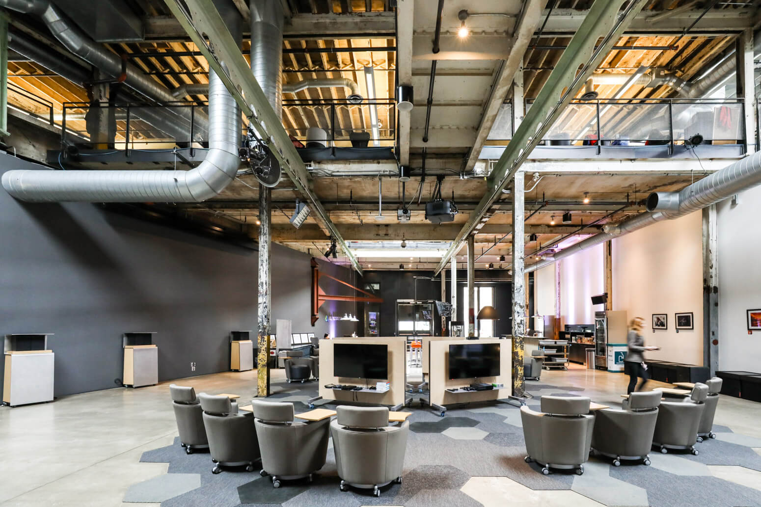 Autodesk Montreal Office Killer Spaces-21