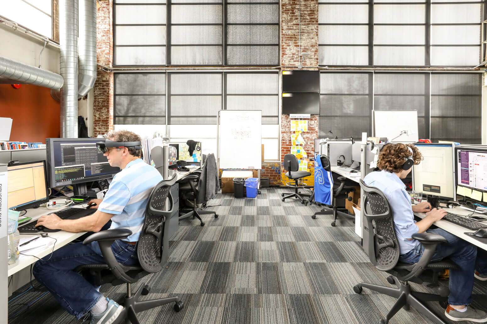 Autodesk Montreal Office Killer Spaces-25