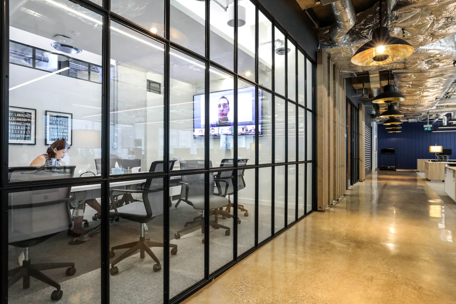 twitter doubles silicon valley office. twitter canada office killer spaces-13 doubles silicon valley