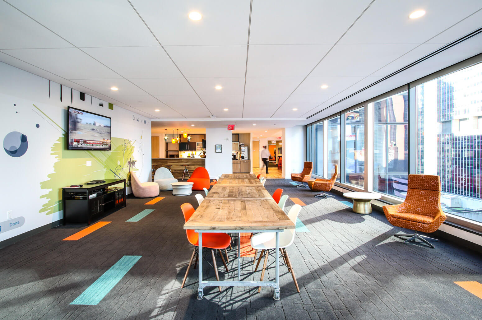 Merveilleux Adobe NYC Killer Spaces 2 ...