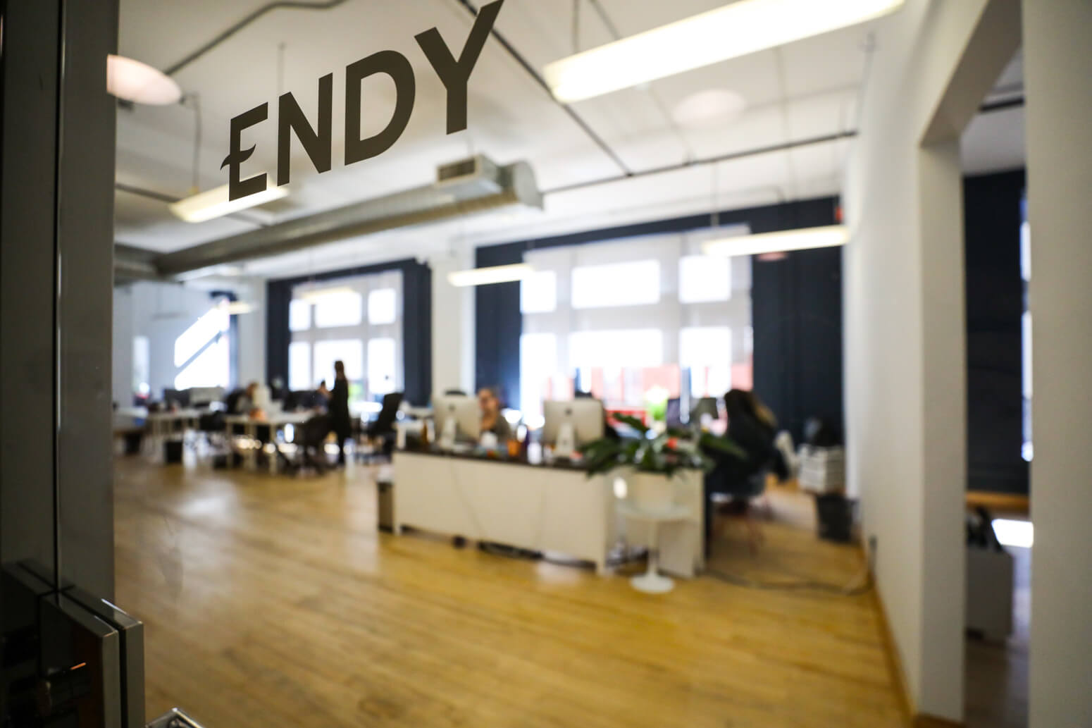 Endy Sleep Office Techvibes-6