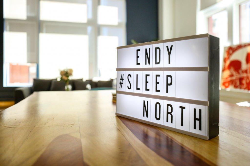 Endy Sleep Office Techvibes-7
