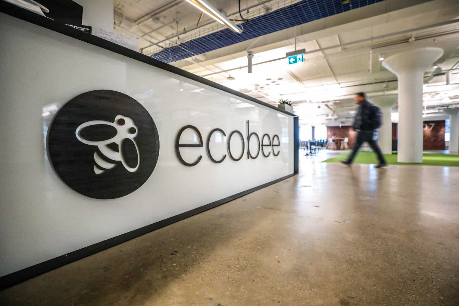 Stuart Lombard Ecobee CEO Vanguard Techvibes-2
