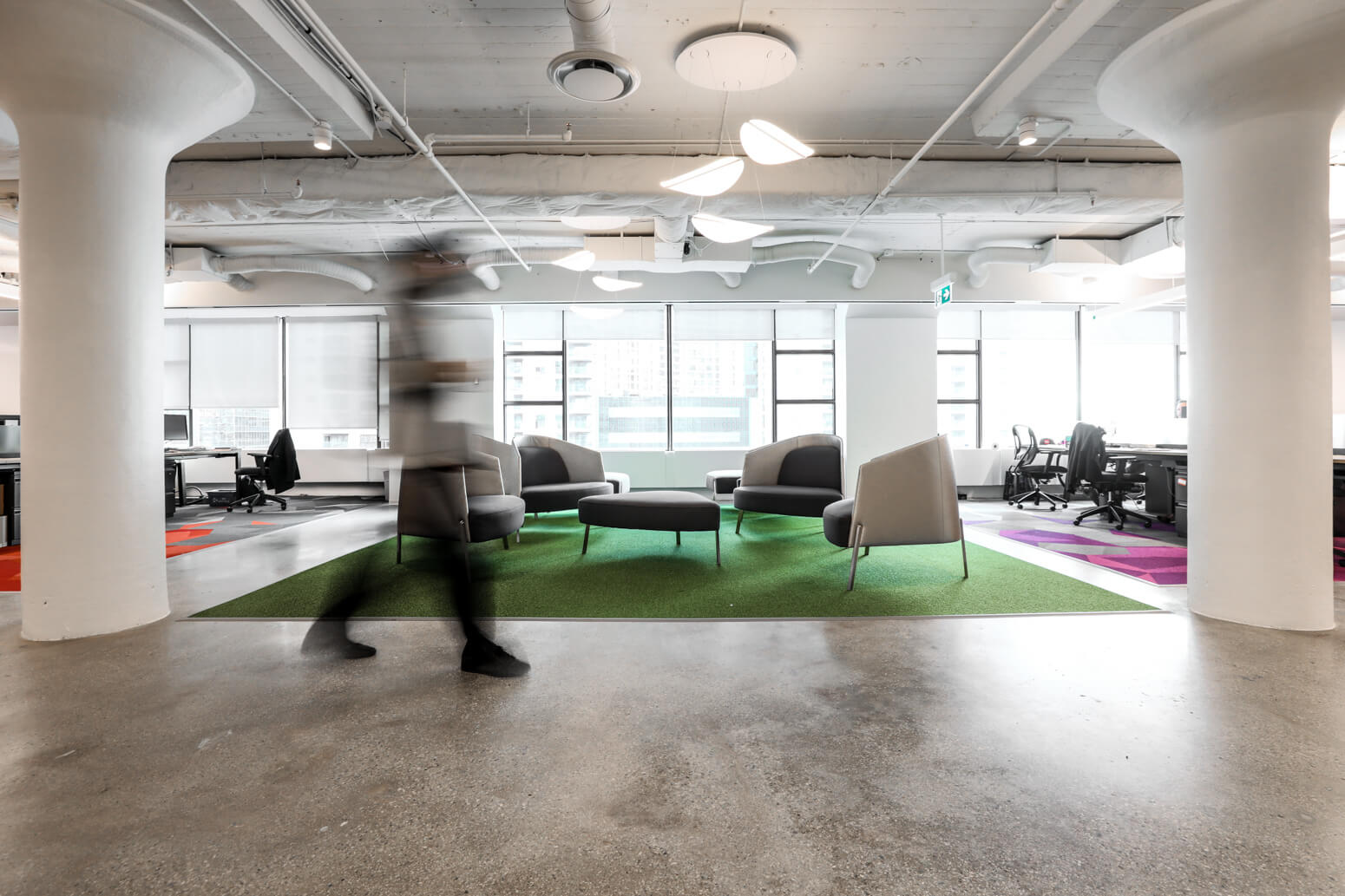 Ecobee Toronto Office Killer Spaces-2