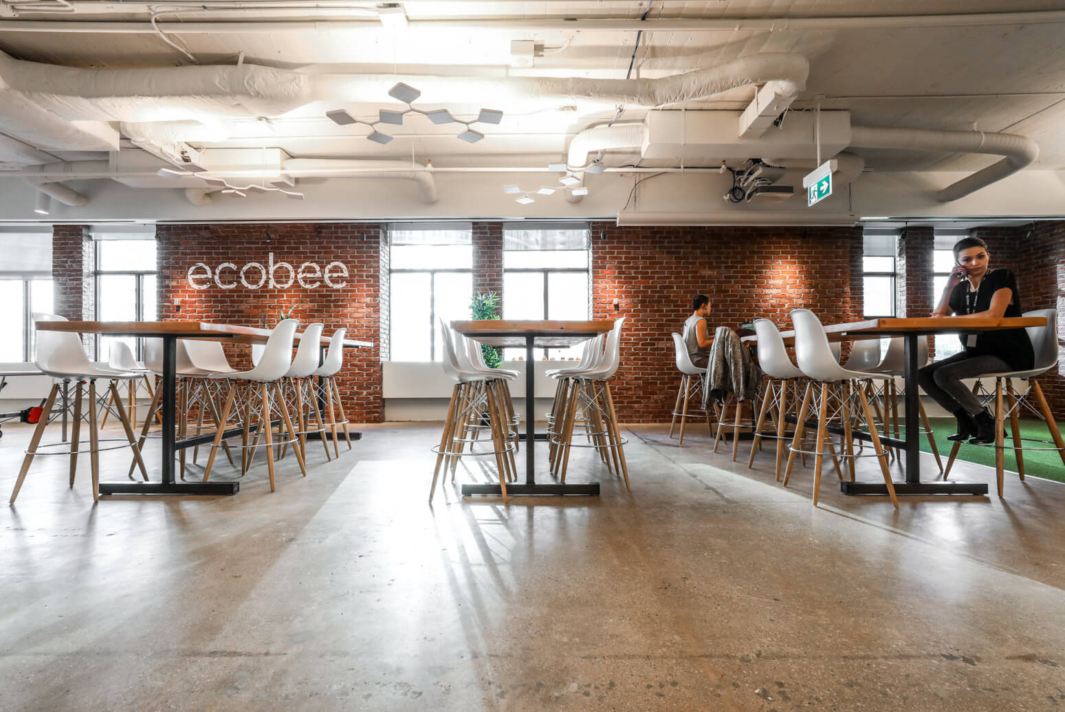 Ecobee Toronto Office Killer Spaces-11