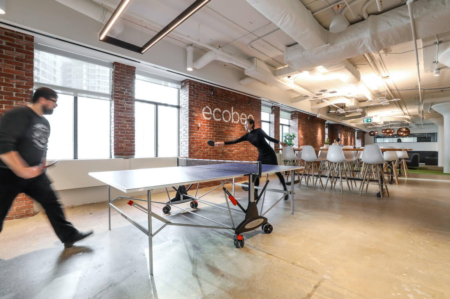 Ecobee Toronto Office Killer Spaces-12