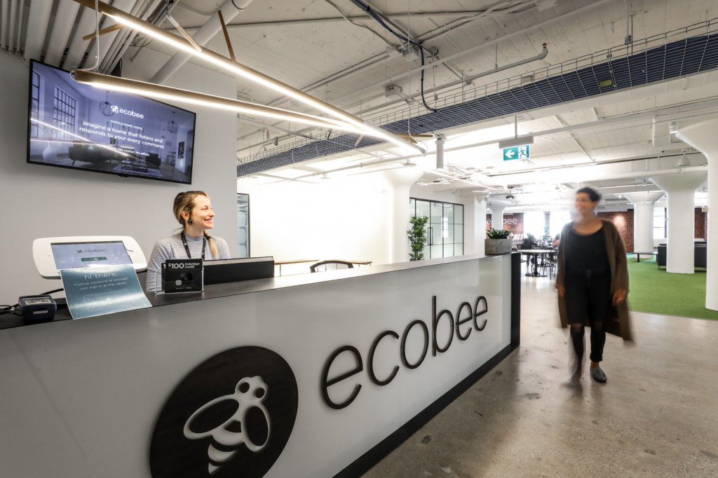 Ecobee Toronto Office Killer Spaces-16