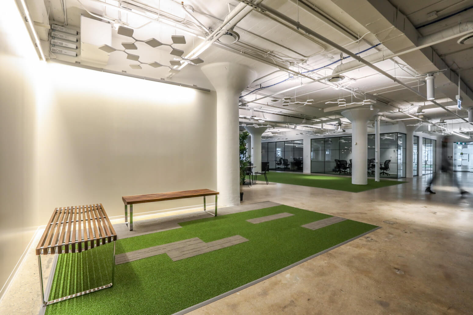 Ecobee Toronto Office Killer Spaces-17