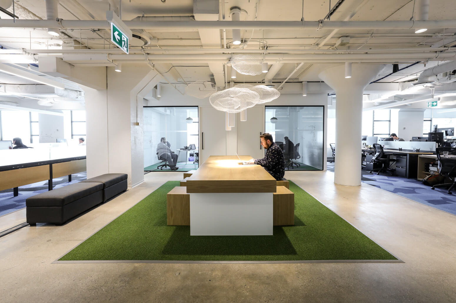 Ecobee Toronto Office Killer Spaces-23
