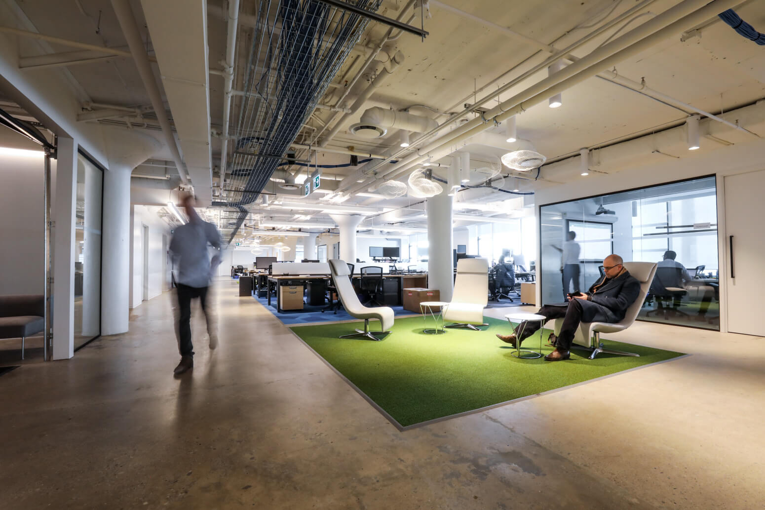 Ecobee Toronto Office Killer Spaces-26