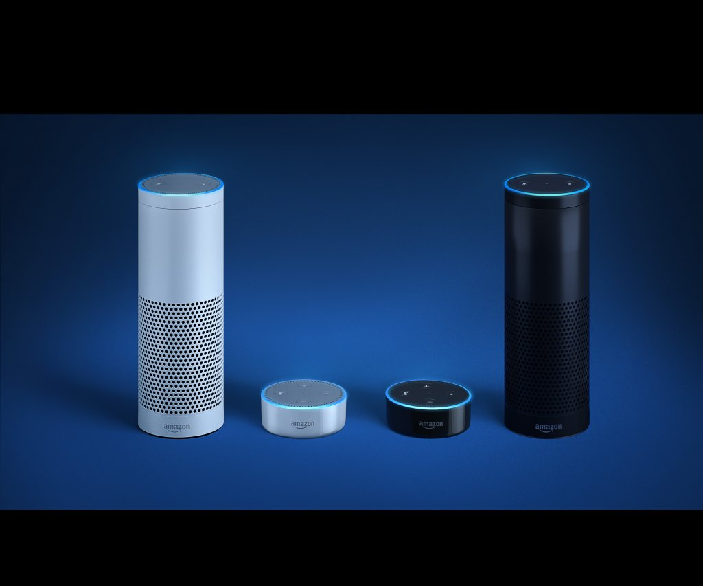 Echo and Echo Dot
