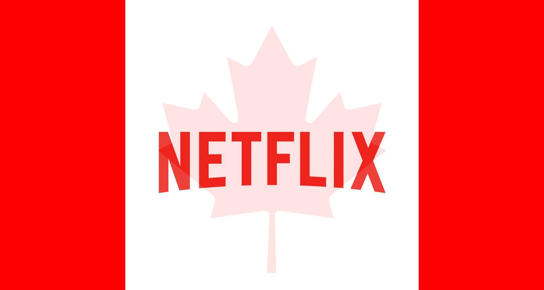 Netflix Canada Us Content