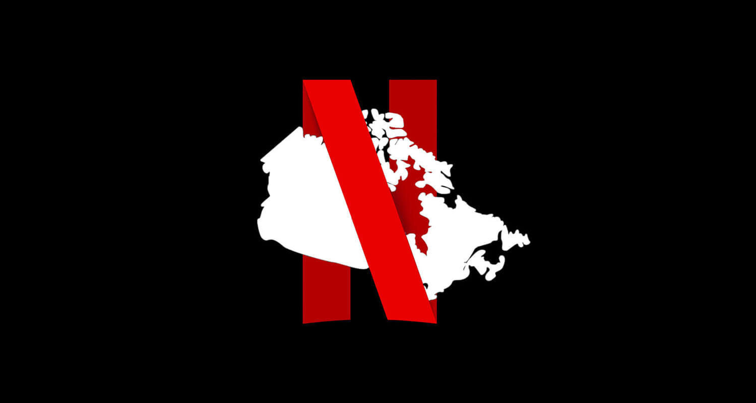 A Toronto Production Hub is an Obvious Choice for Netflix