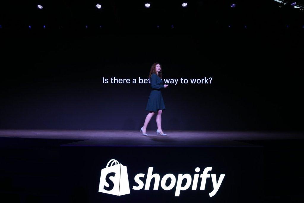 Shopify Unite2