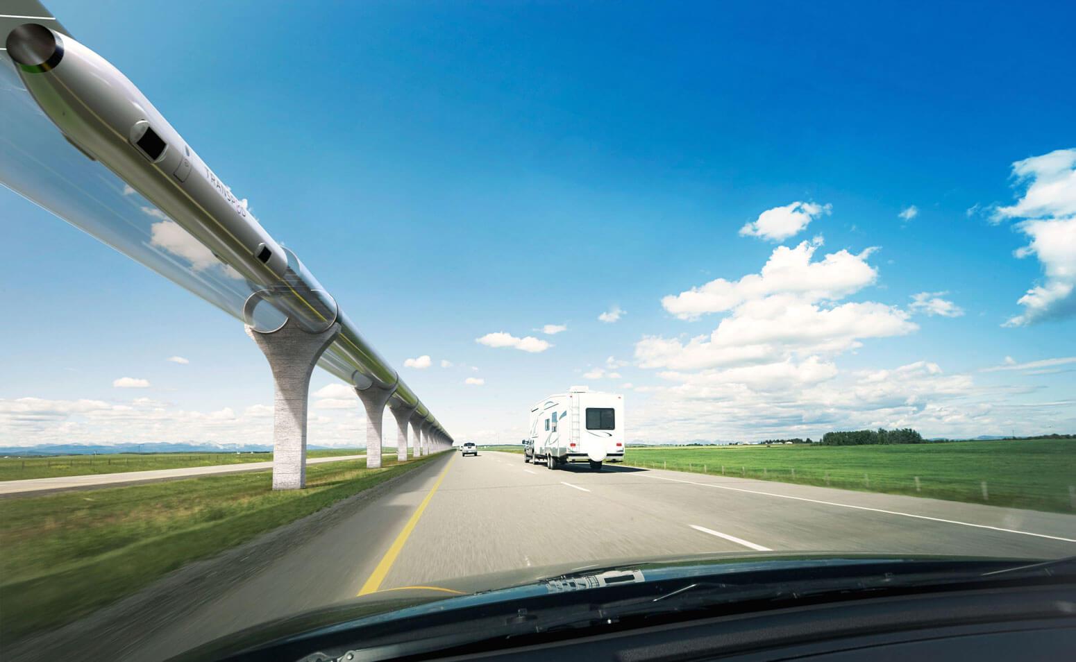 TransPod_Alberta_Highway2