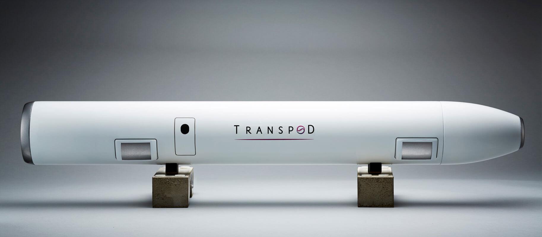 Transpod-Pod