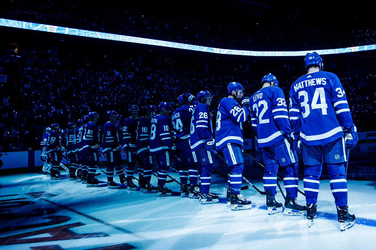 MLSE is Leading the Digital Revolution in Professional ...