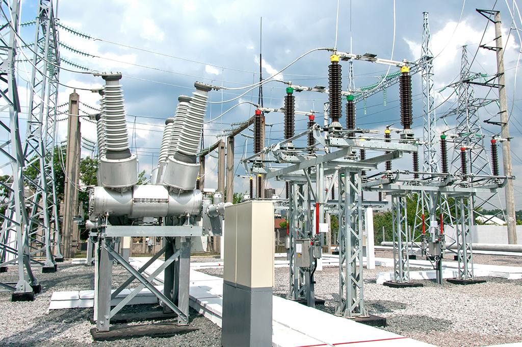Tesco Digital Substations