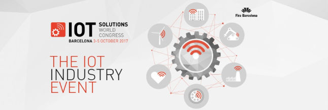 The IOT Industry Event