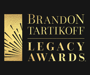Brandon Tartikoff Legacy Awards