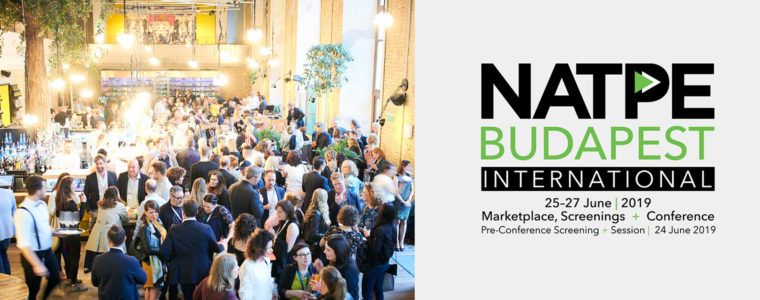 NATPE BUDAPEST INTERNATIONAL