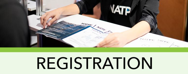 Budapest Registration