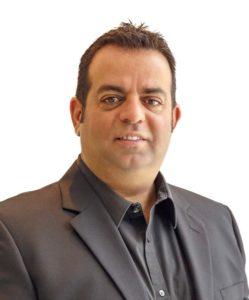 Tony Saab