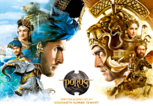 Porus Face Off