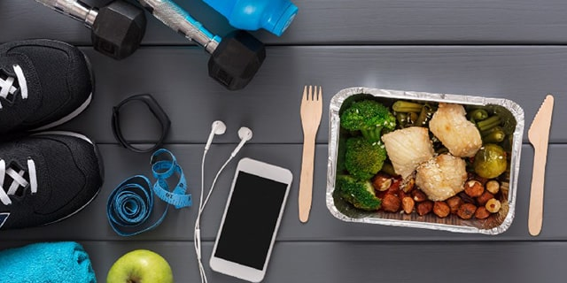 Use The App Challenge   Company Wellness Initiative