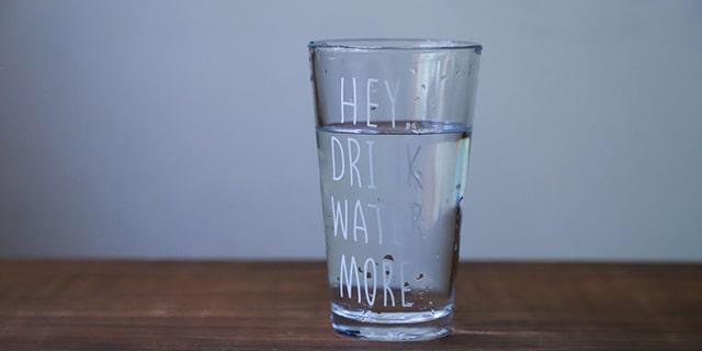 8 Glasses of Water Challenge   Company Wellness Initiative