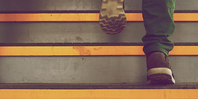 Take the Stairs Challenge | Company Wellness Initiative