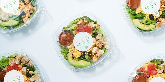 Free lunch! | Company Wellness Initiative